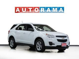 Used 2014 Chevrolet Equinox LS AWD for sale in Toronto, ON