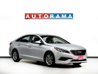 Used 2015 Hyundai Sonata 2.0T ULTIMATE NAVI LEATHER PAN SUNROOF BACK UP CAM for sale in Toronto, ON