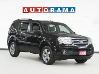Used 2014 Honda Pilot EX 8 PASSENGER BACK UP CAM ALLOY RIMS AWD for sale in Toronto, ON