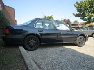 Used 1992 Honda Accord DX for sale in Mississauga, ON