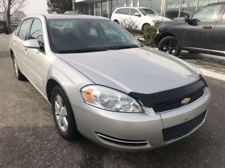 Used 2007 Chevrolet Impala LS - CLEAN $799 for sale in Oakville, ON