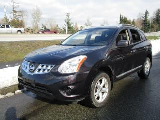 Used 2011 Nissan Rogue SV for sale in Surrey, BC