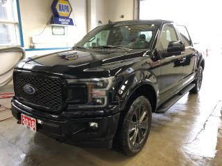 Used 2018 Ford F-150 Lariat for sale in Kitchener, ON