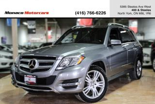 Used 2014 Mercedes-Benz GLK-Class GLK250 BlueTEC - PANO|NAVI|360CAM|BACKUP for sale in North York, ON