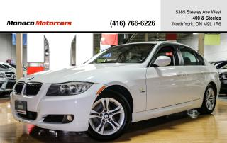 Used 2009 BMW 3 Series 328i xDrive - ONE OWNER|SUNROOF|HEATED SEATS for sale in North York, ON