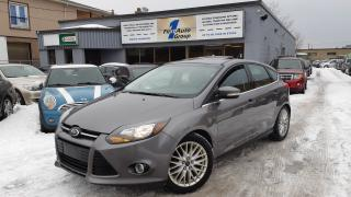 Used 2014 Ford Focus Titanium for sale in Etobicoke, ON