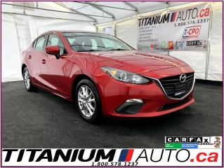 Used 2015 Mazda MAZDA3 GS-Sky-Camera-GPS-Heated Seats-Cruise Control-ECO- for sale in London, ON