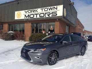 Used 2016 Lexus ES 350 for sale in North York, ON