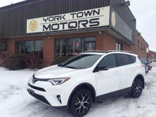 Used 2018 Toyota RAV4 se for sale in North York, ON