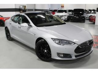Used 2014 Tesla Model S 85  LOCAL VEHICLE for sale in Vaughan, ON