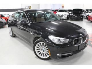 Used 2013 BMW 5 Series 535i xDrive   LOCAL TRADE IN for sale in Vaughan, ON