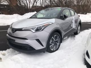 New 2019 Toyota C-HR XLE for sale in Pickering, ON