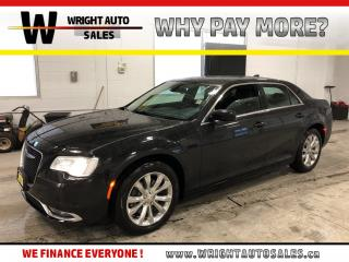 Used 2018 Chrysler 300 Touring|AWD|LEATHER|LOW KMS|BACKUP CAMERA|3,317 KM for sale in Cambridge, ON