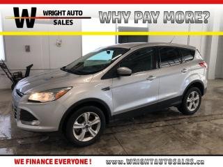 Used 2016 Ford Escape SE|HEATED SEATS|BACKUP CAMERA|110,106 KM for sale in Cambridge, ON