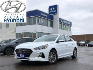 Used 2018 Hyundai Sonata GL for sale in Toronto, ON