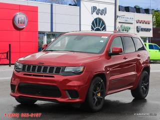 Used 2018 Jeep Grand Cherokee **Best Price FOR NEW Trackhawk 707 HP!** for sale in Mississauga, ON