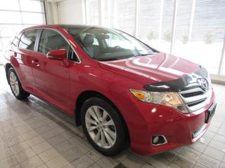 Used 2015 Toyota Venza XLE AWD, LEATHER, ROOF, NAV for sale in Toronto, ON