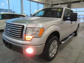 Used 2010 Ford F-150 FX4, SIDE STEPS, CARGO COVER for sale in Brampton, ON