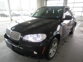 Used 2012 BMW X5 xDrive50i for sale in Brampton, ON