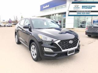 New 2019 Hyundai Tucson 2.0L Essential FWD w/ Smartsense  - $152.60 B/W for sale in Brantford, ON