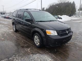 Used 2009 Dodge Grand Caravan 170k Safetied we finance SE for sale in Madoc, ON