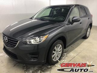 Used 2016 Mazda CX-5 Gx A/c Mags for sale in Trois-Rivières, QC