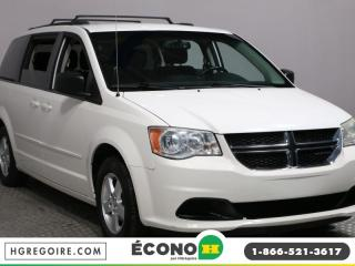 Used 2011 Dodge Grand Caravan STOW N'GO A/C for sale in St-Léonard, QC