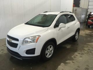 Used 2015 Chevrolet Trax Lt A/c Mags for sale in Trois-Rivières, QC