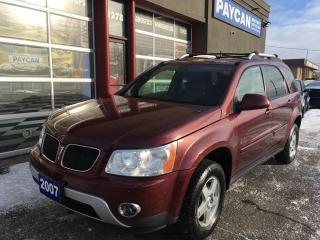 Used 2007 Pontiac Torrent for sale in Kitchener, ON