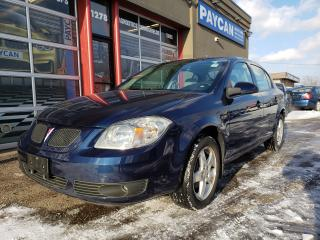Used 2008 Pontiac G5 for sale in Kitchener, ON