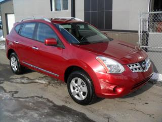 Used 2011 Nissan Rogue 4x4 Auto. ECONO + GARANTIE 3 ans incluse for sale in Laval, QC
