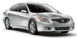 Used 2012 Nissan Altima 2.5 S for sale in Thornhill, ON