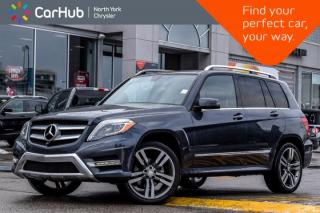 Used 2015 Mercedes-Benz GLK-Class GLK 250 BlueTEC for sale in Thornhill, ON