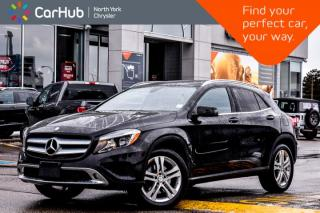 Used 2017 Mercedes-Benz GLA GLA 250 for sale in Thornhill, ON
