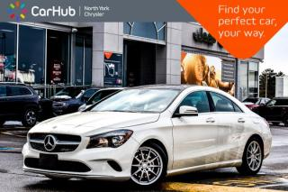 Used 2017 Mercedes-Benz CLA-Class CLA 250 for sale in Thornhill, ON