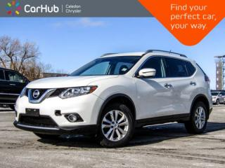 Used 2016 Nissan Rogue SV AWD|Backup Cam|Bluetooth|Heated Front Seats|R-Start|Keyless|17