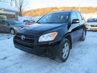 Used 2010 Toyota RAV4 awd for sale in Québec, QC