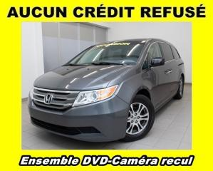 Used 2012 Honda Odyssey Ex Caméra Recul for sale in St-Jérôme, QC