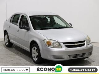 Used 2007 Chevrolet Cobalt LS A/C for sale in St-Léonard, QC