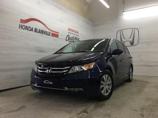 Used 2015 Honda Odyssey EX-L for sale in Blainville, QC