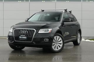 Used 2013 Audi Q5 Hybrid Tip qtro for sale in Vancouver, BC