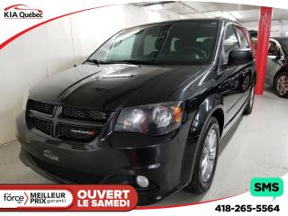 Used 2014 Dodge Grand Caravan R/t Cuir Gps for sale in Québec, QC