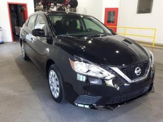 Used 2018 Nissan Sentra SV for sale in Drummondville, QC
