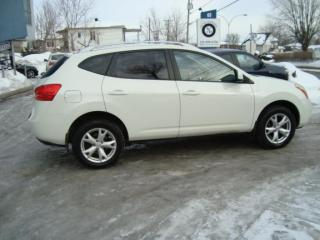 Used 2009 Nissan Rogue Sl T.ouvrant for sale in Ste-Thérèse, QC