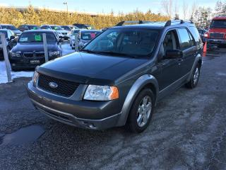 Used 2006 Ford Freestyle SEL AWD for sale in Newmarket, ON
