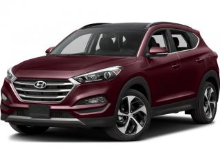 Used 2017 Hyundai Tucson Limited LOW KILOMETRES, ACCIDENT FREE & BC OWNED for sale in Abbotsford, BC