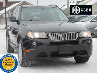 Used 2010 BMW X3 xDrive30i Executive Pkg for sale in Ottawa, ON
