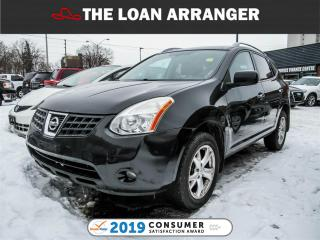 Used 2010 Nissan Rogue for sale in Barrie, ON