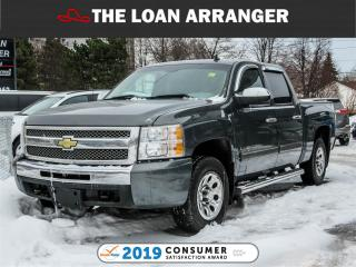 Used 2011 Chevrolet Silverado 1500 for sale in Barrie, ON