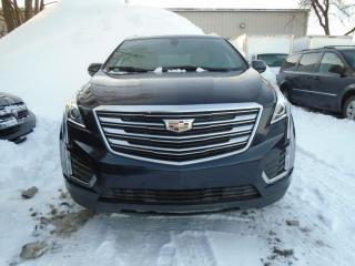 Used 2017 Cadillac XTS TI 4portes de luxe for sale in Mirabel, QC